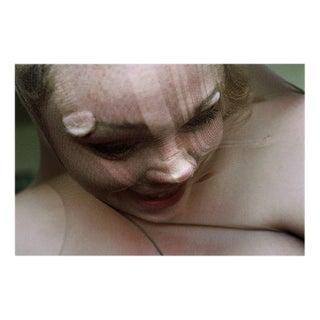 Polly Borland Funny Face Chromogenic Print