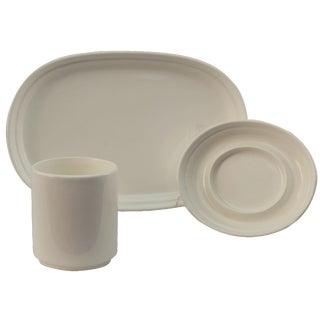 Karim Rashid Mikasa Sushi Plate Set - Set of 3