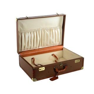 Vintage Bottega Veneta Suitcase