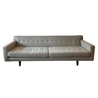 Edward Wormley for Dunbar Bracket Back Sofa
