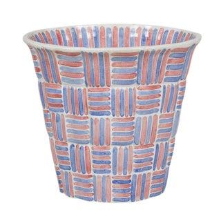 Ceramic Vase by Gio Ponti for Richard Ginori