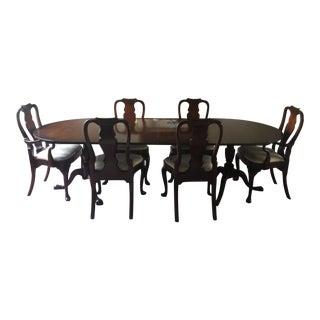 Kittinger Dining Table