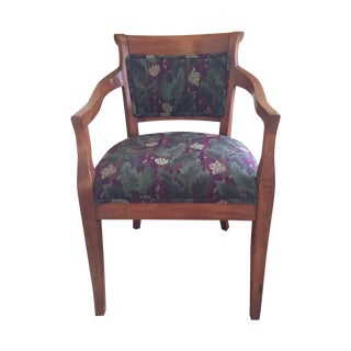 Dining Arm Chairs - S/8
