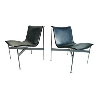 New York Lounge Chairs by Katavolos, Littell & Kelley for Laverne International