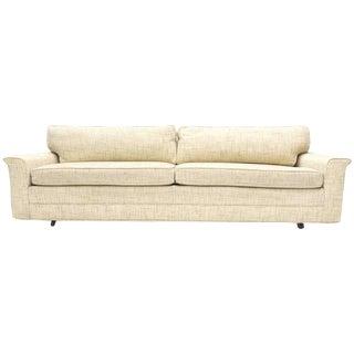 Sleek Dunbar Sofa Model 488 by Edward Wormley
