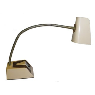 Mid-Century Japanese Task Lamp