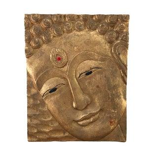 Antique Gold Altar Piece