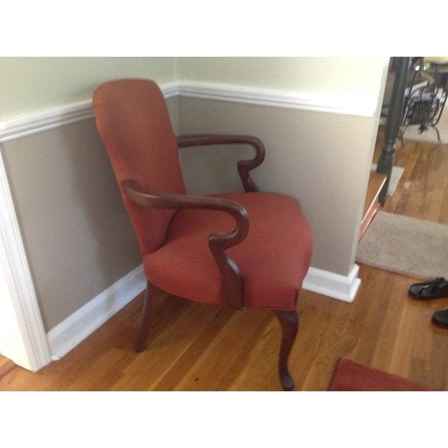 Hoffman Koos 2002 Side Chair - Image 4 of 5