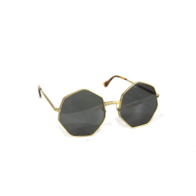 Image of 1960s Mod Sunglasses