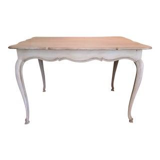 18th C Louis XV Table