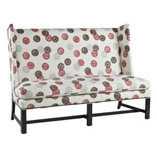 Hickory Chair Armless Farm Banquette