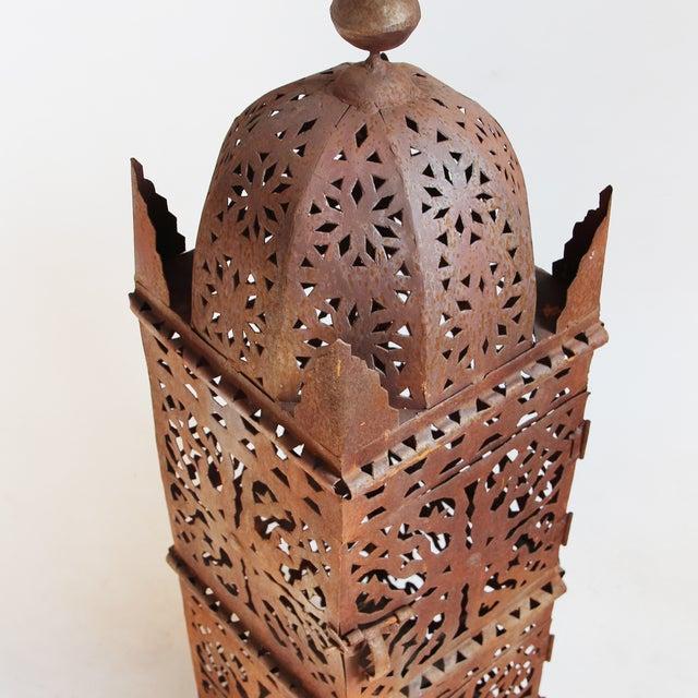 Moroccan Kasbah Lantern - Image 3 of 3