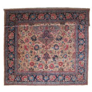 "Leon Banilivi Persian Carpet - 10'6"" X 14'"