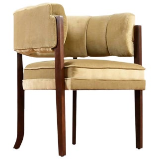 Larry Laslo Carmel Chair