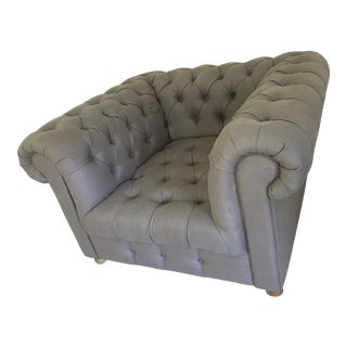 Restoration Hardware Kensington Armchair