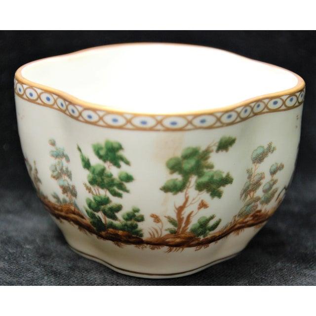Richard Ginori Gin 117 Small Trinket Bowl - Image 4 of 6