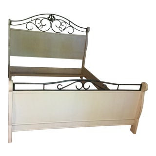 Drexel Heritage French Countryside Queen Bed