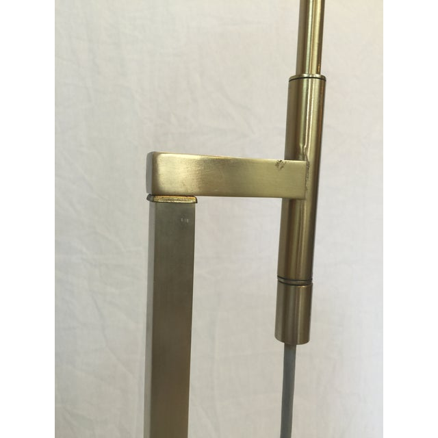 Vintage Laurel Adjustable Floor Lamps - A Pair - Image 7 of 11