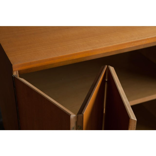 Image of Paul McCobb for Calvin Credenza Base