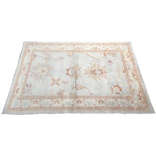 """Bellwether Rugs Oushak Area Rug - 3'4"""" X 4'7"""""""