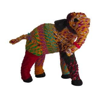 Indian Chindi Elephant