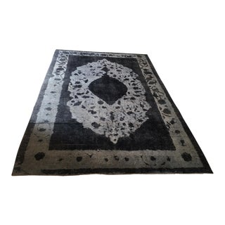 "Overdyed Pakistan Rug - 8'2"" X 11'8"""