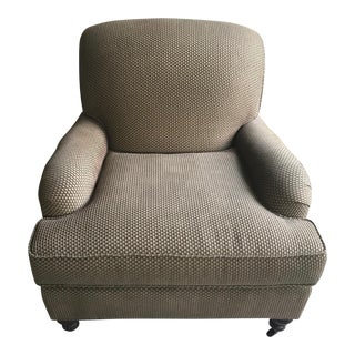 Norwalk Furniture Relaxed Club Chair