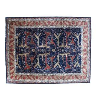 """Leon Banilivi Bijar Carpet - 10'3"""" X 14'"""