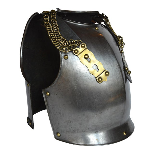 French Cuirassier's Breast and Back Plate - Image 1 of 11