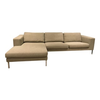 Bensen Left Chaise Neo Sectional