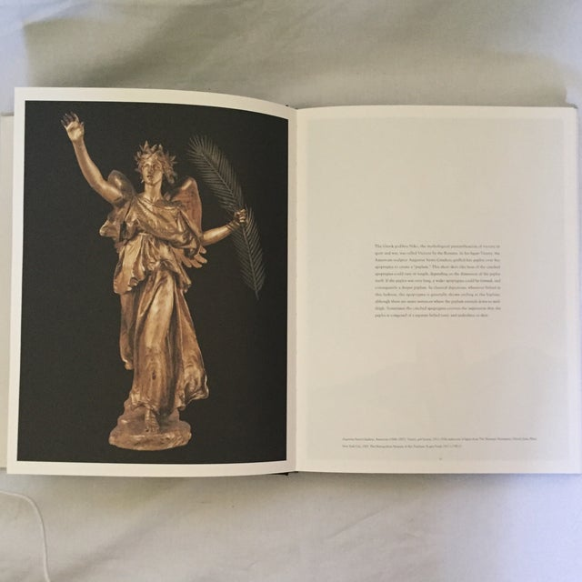"""Goddess: The Classical Mode"" Art Book - Image 6 of 10"