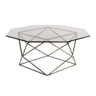 Playfair Cocktail Table