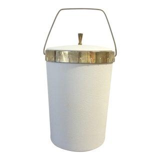 Cal-Dak Mid-Century Modern Ice Bucket