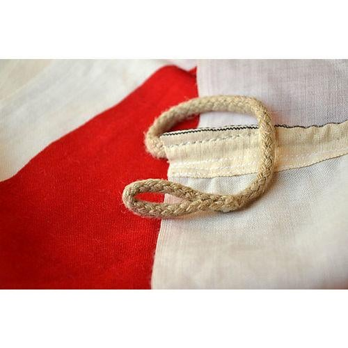 Image of Vintage Nautical Signal Pennant Flag