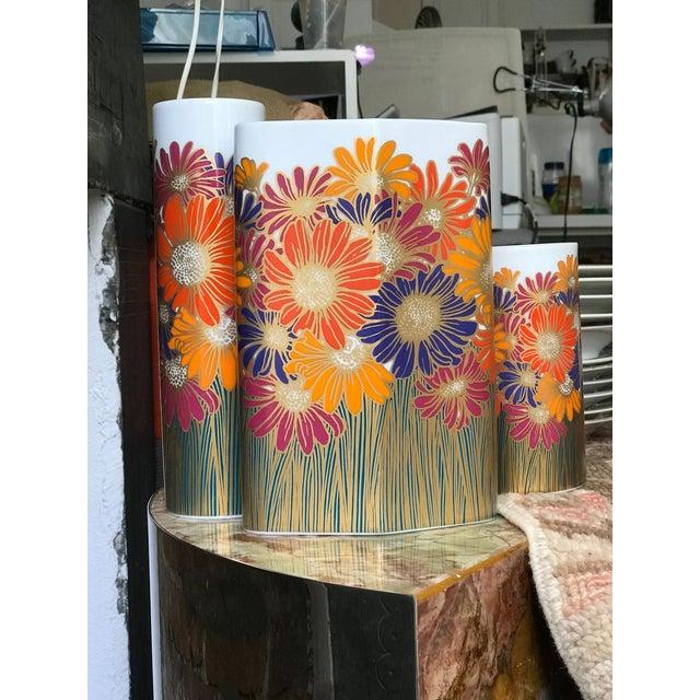 Rosemund Nairac for Rosenthal Studio Line Vases - Set of 3 - Image 2 of 5