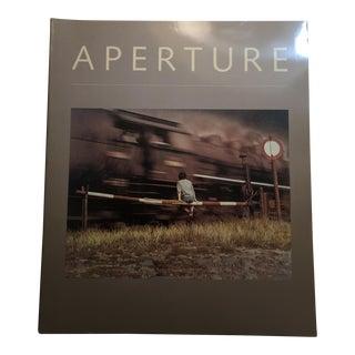 Aperture, Vintage Photo Magazine