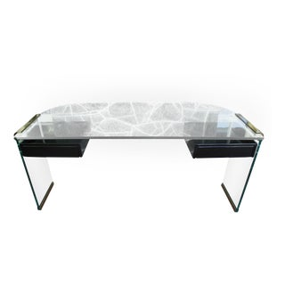 Leon Rosen for Pace Collection Executive Desk