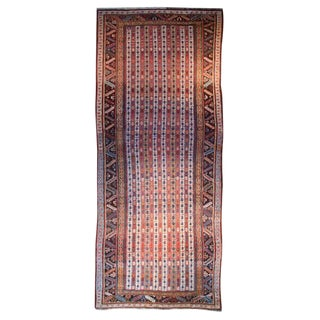 Early 20th Century Ghashghaei Carpet