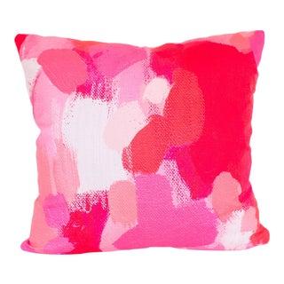 Millie Brushstroke Pillow