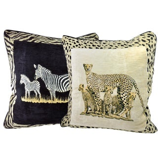 South African Pillows - A Pair