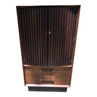 Lane Furniture Mid-Century Gentleman's Chest