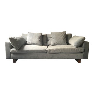 West Elm Contemporary Harmony Sofa
