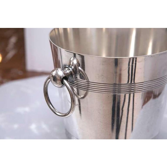 Image of Vintage French Champagne Cooler