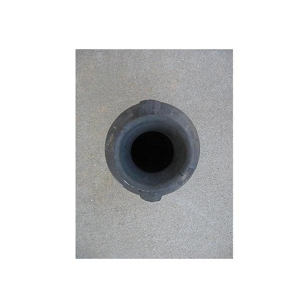 Vintage Clay Vessel - Image 3 of 5