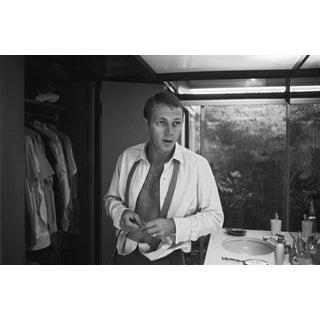 1960 Sid Avery Steve McQueen Photography