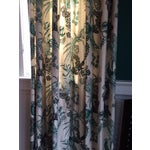 Image of Drapery Panels w/ Miles Redd for Schumacher Fabric