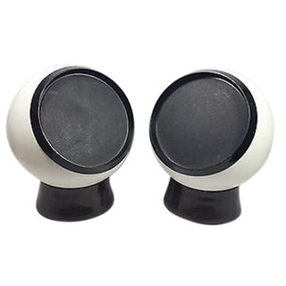 Sylvania Sphere Speakers - Set of 4
