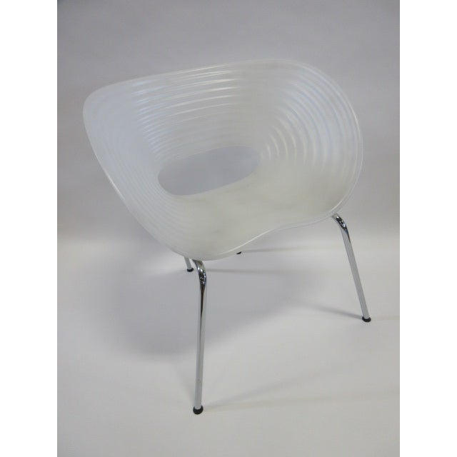T-Vac Chairs by Ron Arad for Vitra - A Pair - Image 5 of 10