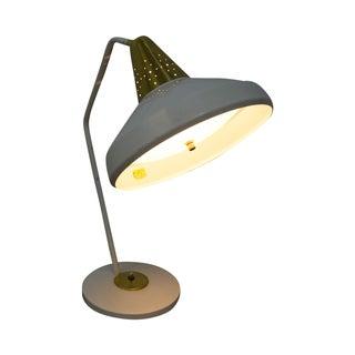 Vintage Retro Mid Century Swivelier Desk Lamp