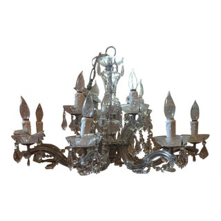 Maria Theresa 12 Light Chandelier